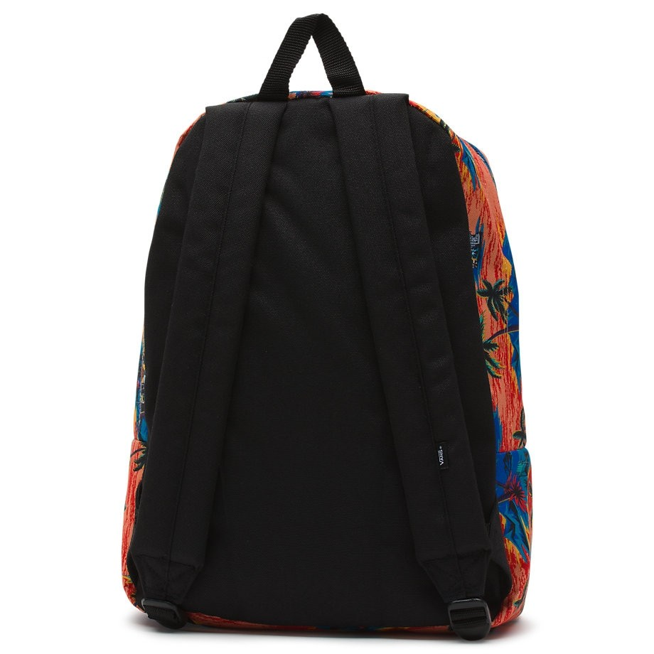 OLD SKOOL II BACKPACK Vans Shop