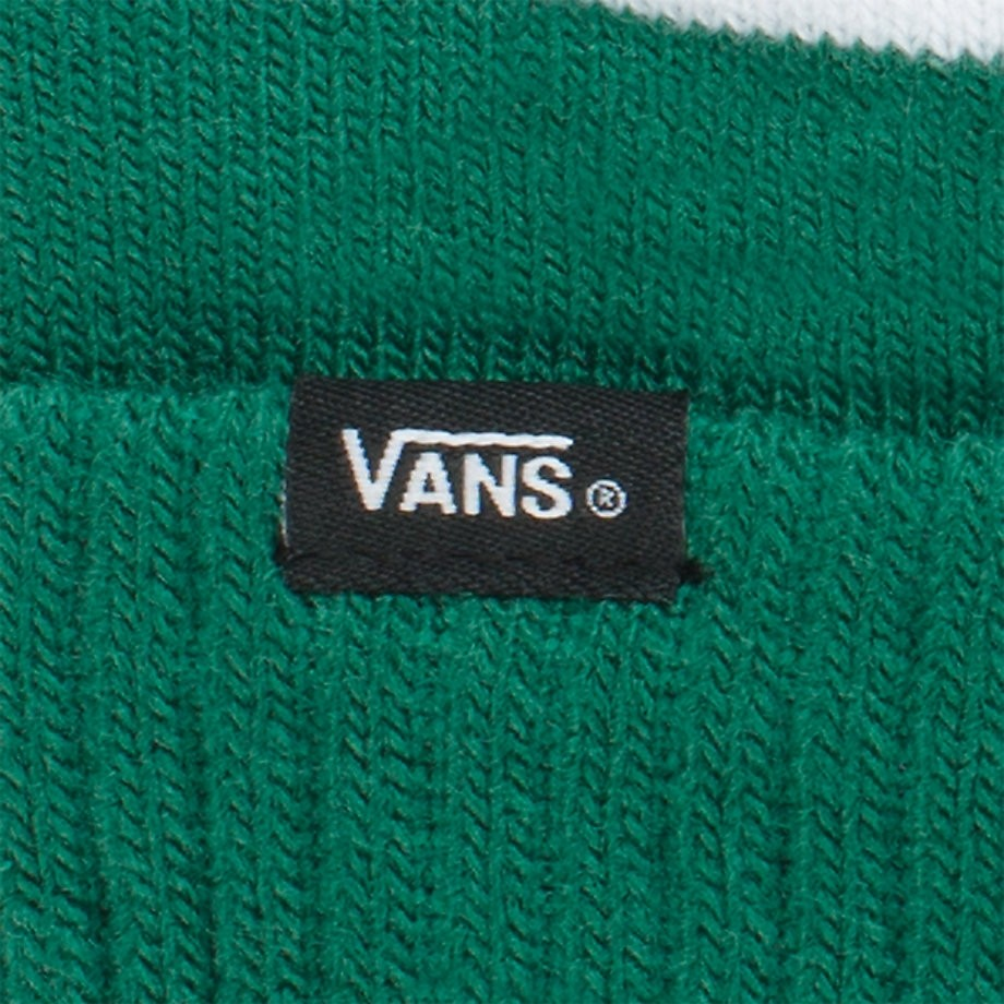 f13625d599f OFF THE WALL POM BEANIE - Vans Shop