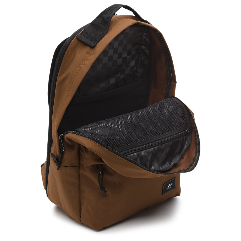 OLD SKOOL TRAVEL BACKPACK Vans Shop