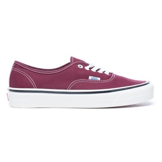 Authentic 44 DX - Cipő - Férfi - Vans Shop 04f7d4027c