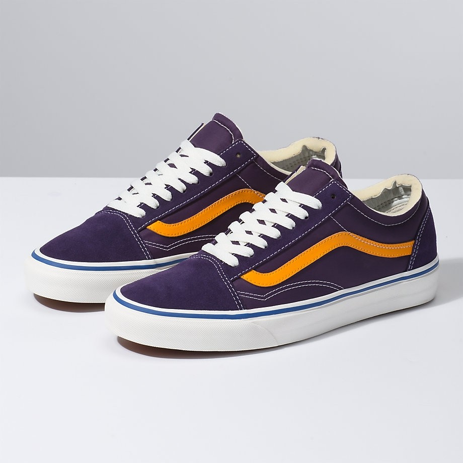 Old Skool Vans Shop