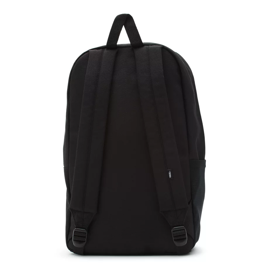 Vans Snag Backpack Black Distortio