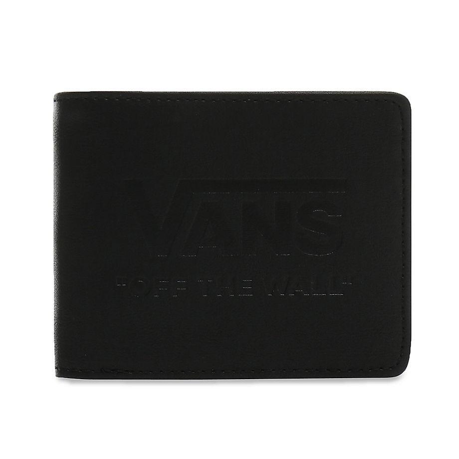 VANS LOGO WALLET Vans Shop