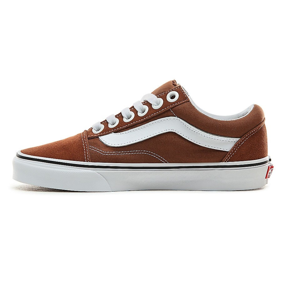 Vans Old Skool Os Argan Oil True White Cipő