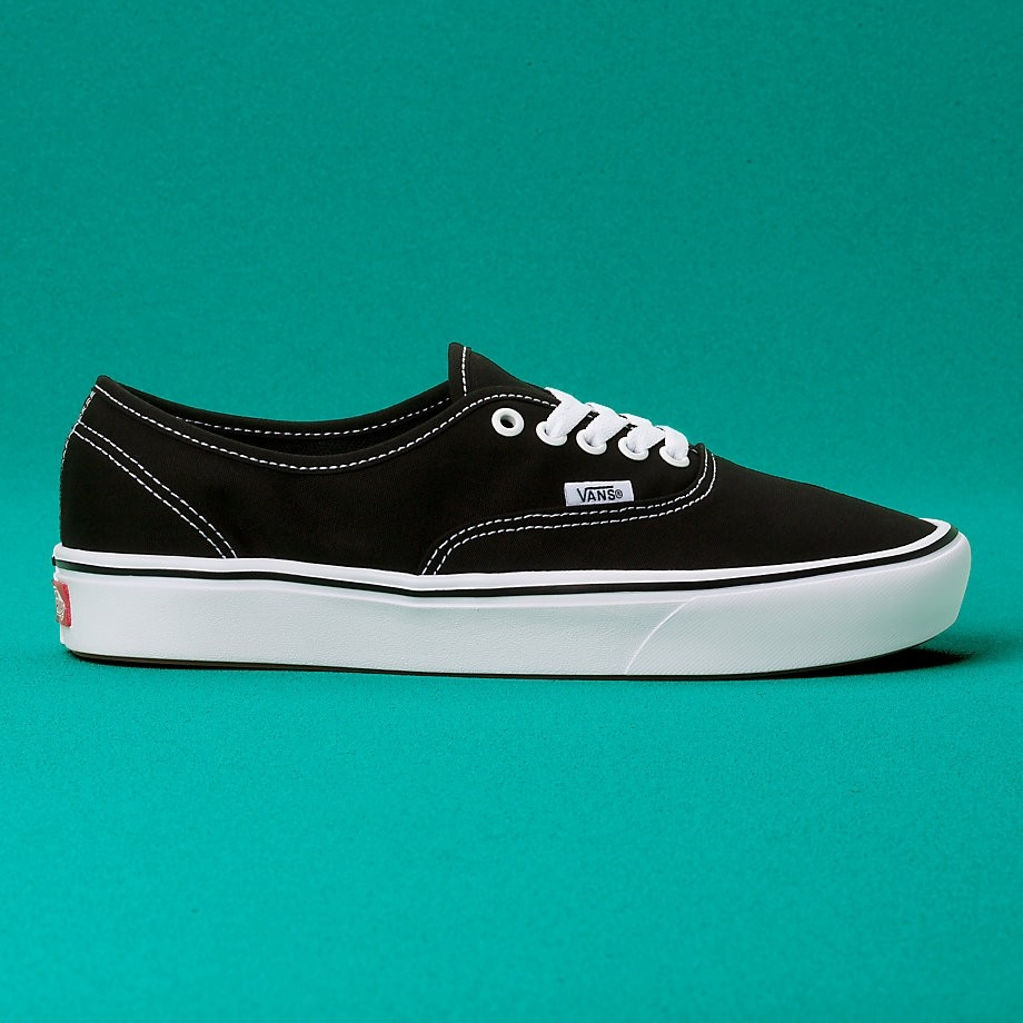 ComfyCush Authentic - Cipő - Női - Vans Shop d56d08b957