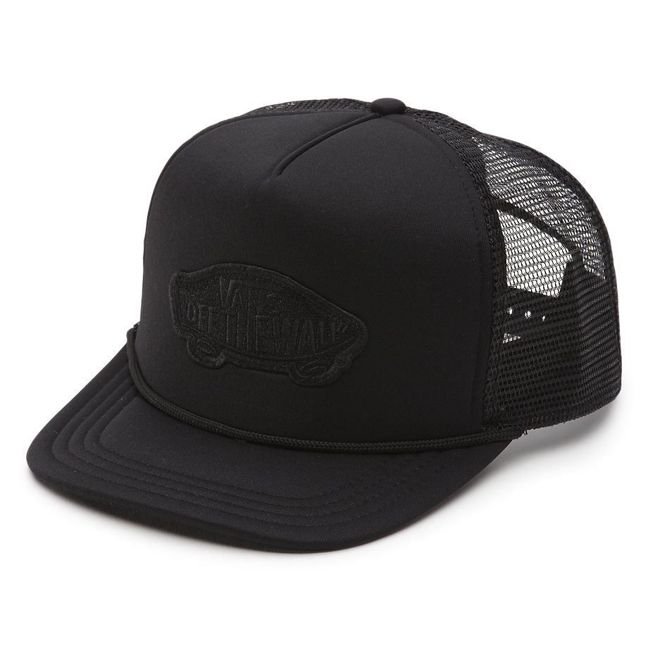 CLASSIC PATCH TRUCKER - Vans Shop 985cf2ffd1