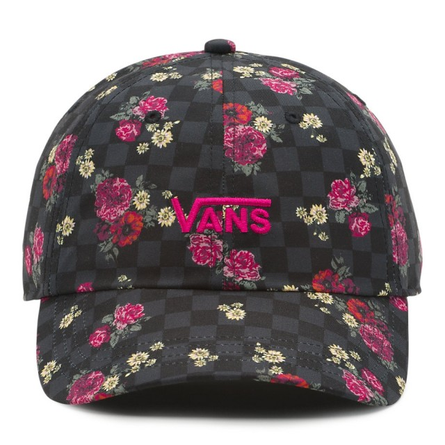 COURT SIDE PRINTED HAT
