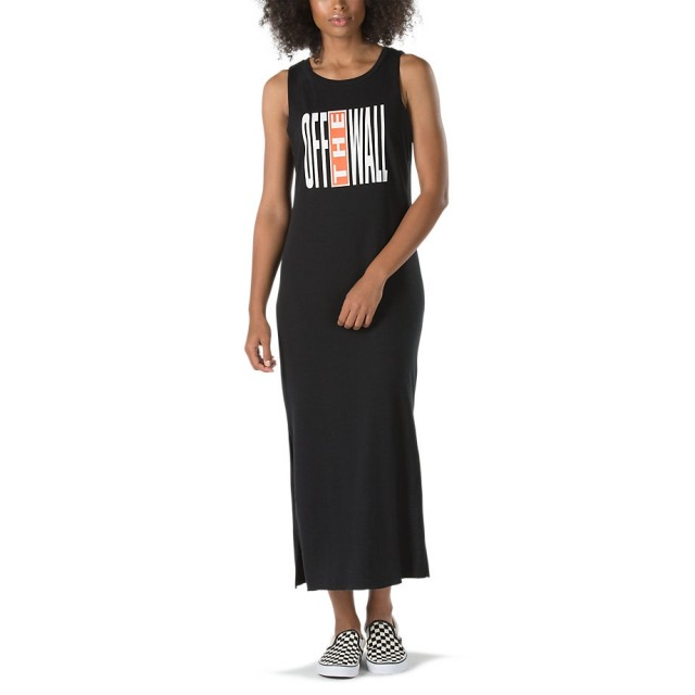 LEGEND STAMP DRESS