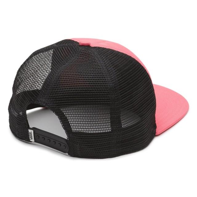 BEACH GIRL TRUCKER HAT - Sapka - Kiegészítő - Vans Shop f22a384113