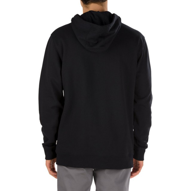 OTW PULLOVER FLEECE