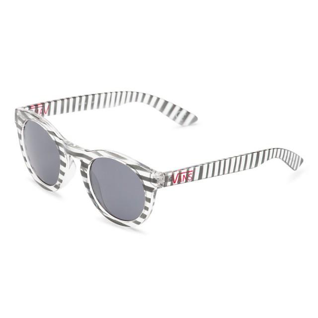 Lolligagger Sunglasses (Black/Stripe)