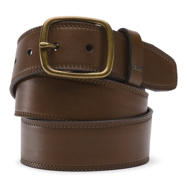 FEDERAL LEATHER BELT