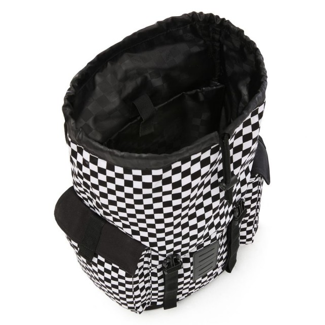 OFF THE WALL BACKPACK