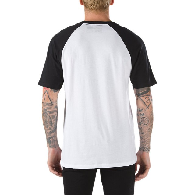 FULL PATCH SS RAGLAN