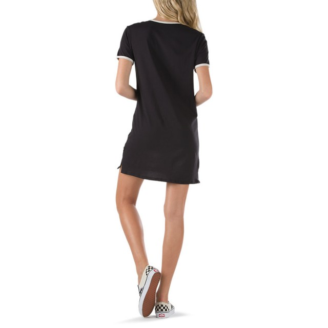 DABS MYLA TEE DRESS