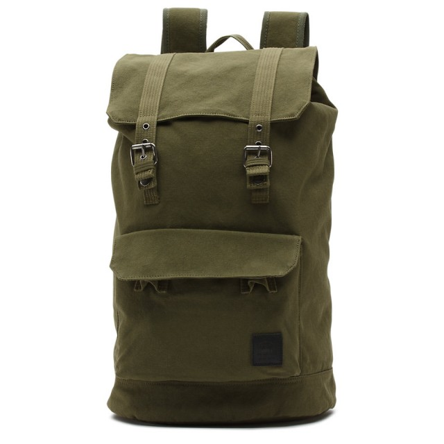 Commissary Backpack