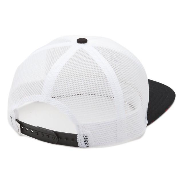 DABSMYLA TRUCKER HAT