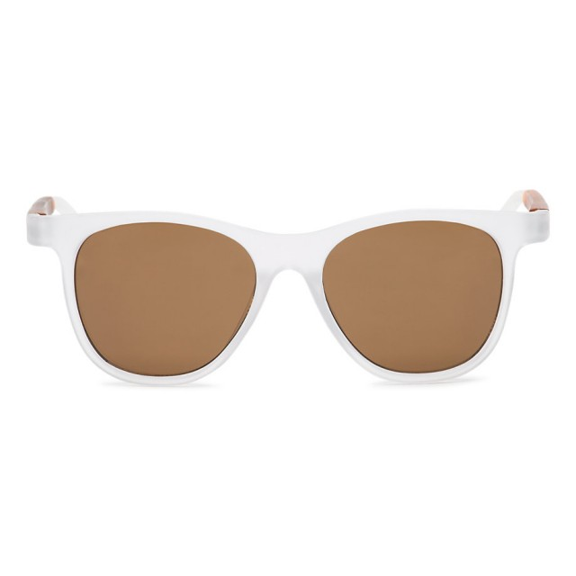 ELSBY SHADES (CLEAR FROSTED TRANSLUCENT)
