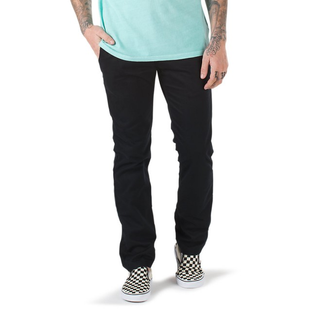 AUTHENTIC CHINO STRETCH