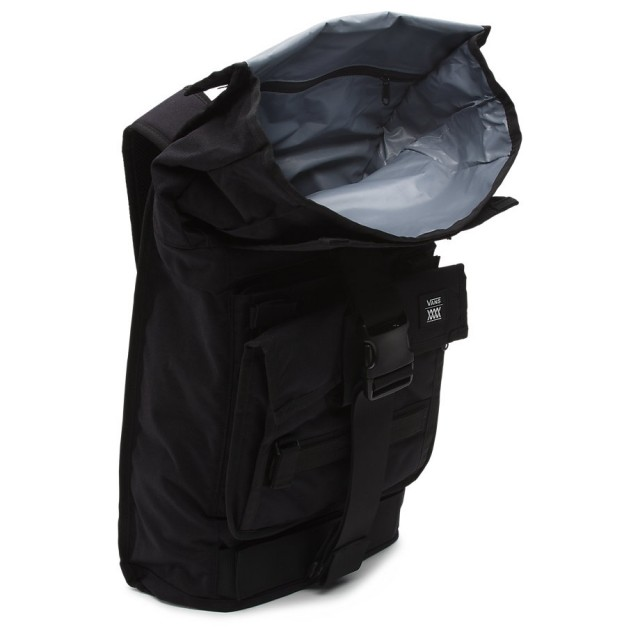VANS X MISSION WORKSHOP BACKPACK