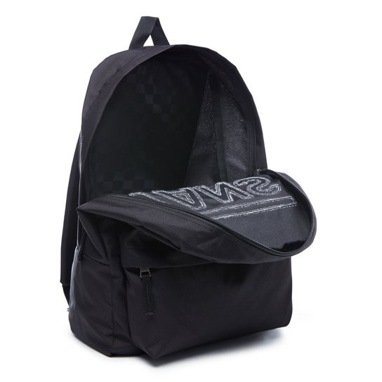 REALM FLYING V BACKPACK