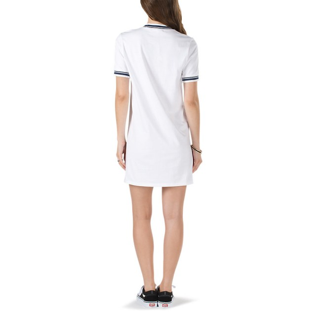 HIGH ROLLER DRESS