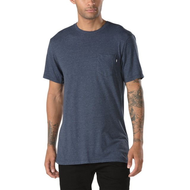 BOUND BY NOTHING PKT TEE