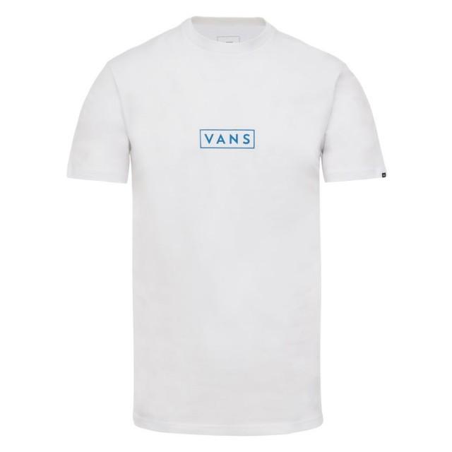 VANS EASY BOX SS