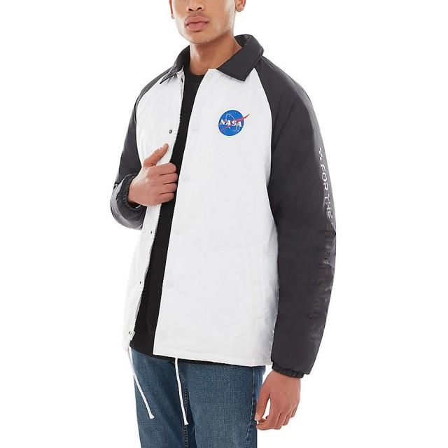 VANS TORREY PADDED MTE X NASA