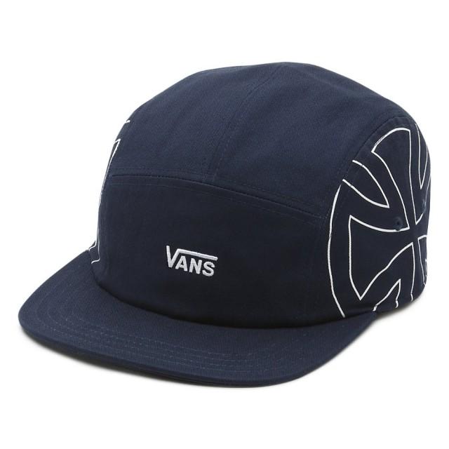 VANS X INDEPENDENT 5-PANEL CAMPER
