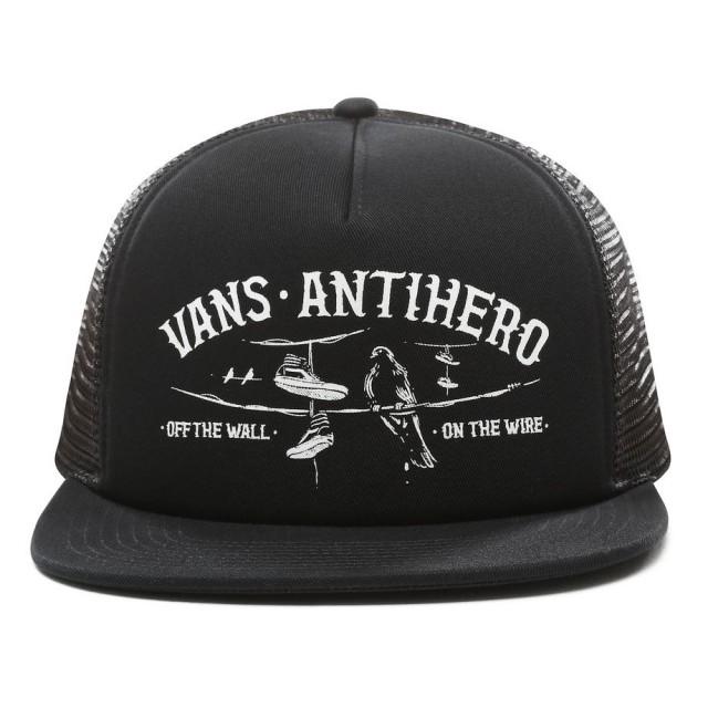 VANS X ANTI HERO WIRED TRUCKER