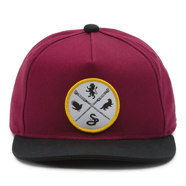HARRY POTTER SNAPBACK