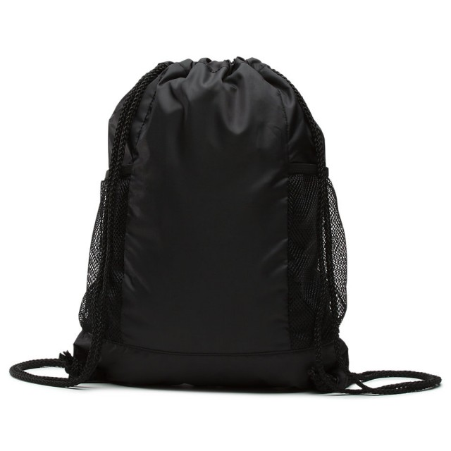 SPORTY BENCHED BAG