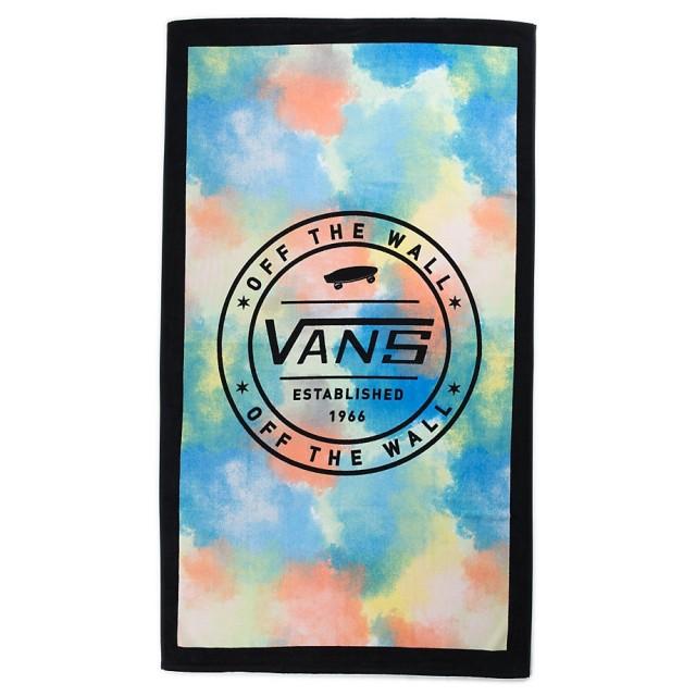 VANS BEACH TOWEL