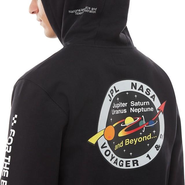 VANS X NASA PO