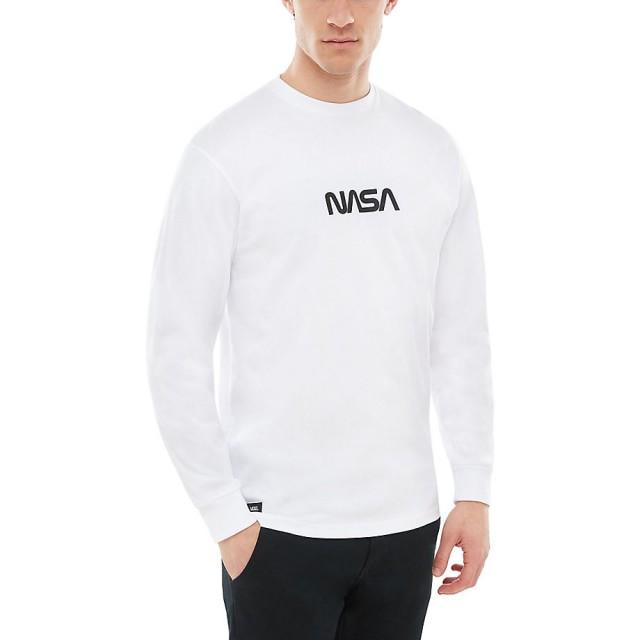 VANS X NASA SPACE MAN LS
