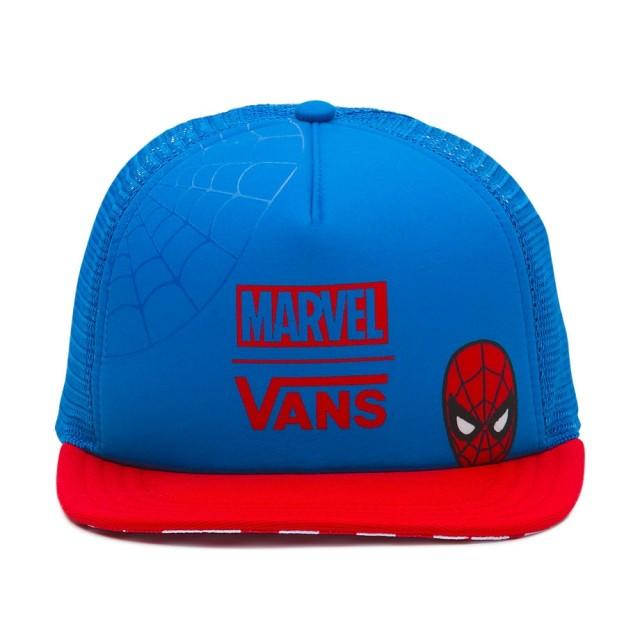 SPIDEY TRUCKER HAT