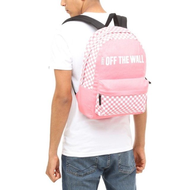 CENTRAL REALM BACKPACK