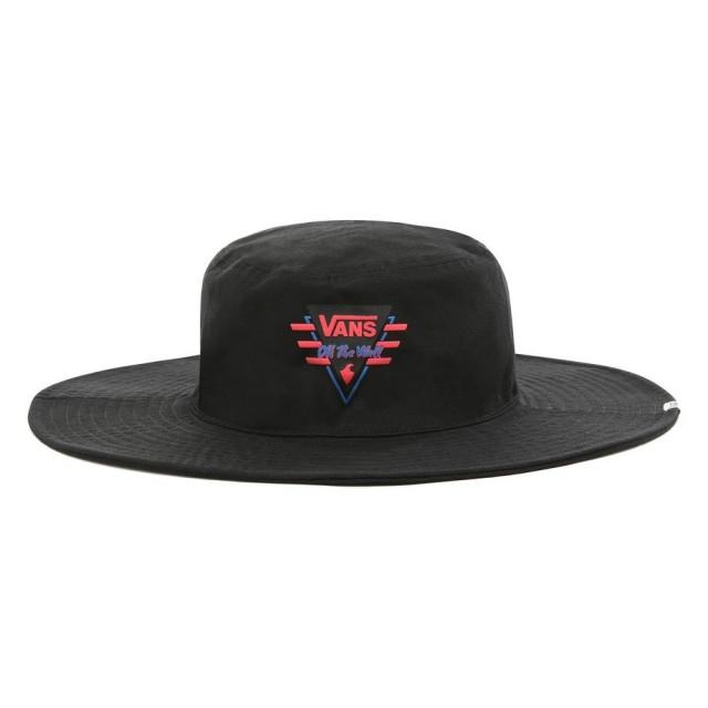 SUMA TIME WIDE BRIM BUCKET HAT