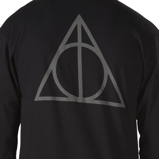 HARRY POTTER DEATHLY HALLOWS LS