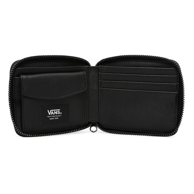 TOUR ZIP WALLET
