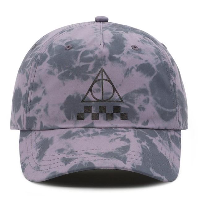 DEATHLY HALLOWS CAP