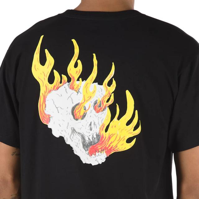 Rowan Zorilla Skull Ss