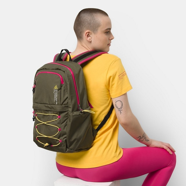 66 SUPPLY BACKPACK