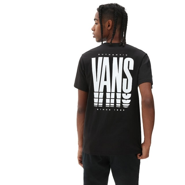 VANS REFLECT SS