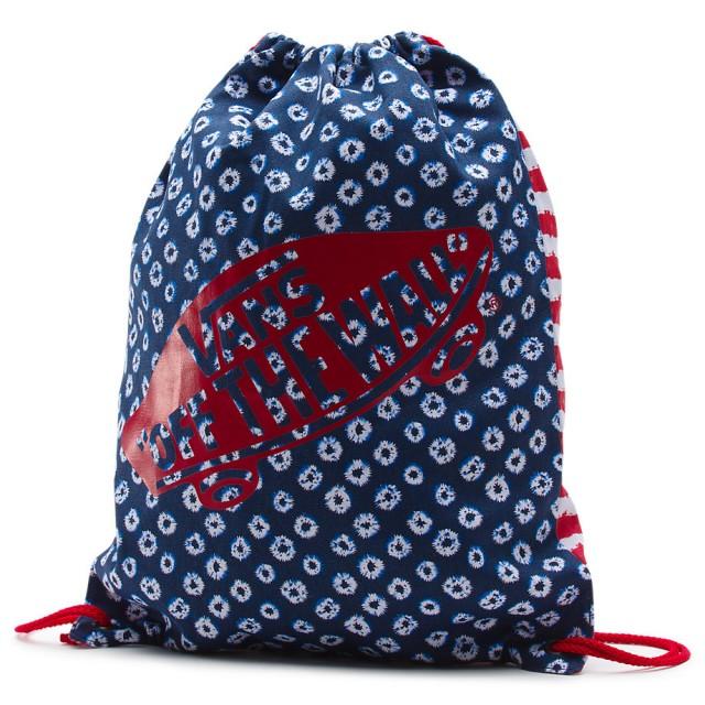 Benched Novelty Bag
