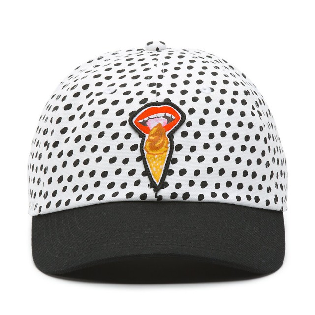 KENDRA COURT SIDE HAT