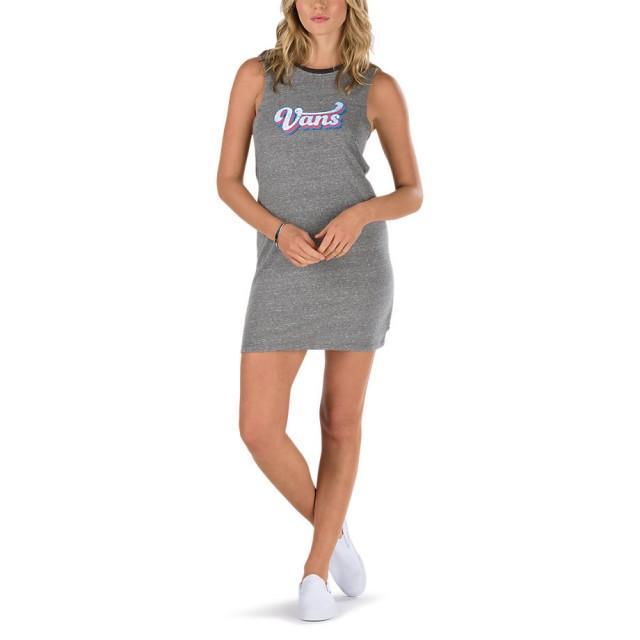 BURNETT DRESS