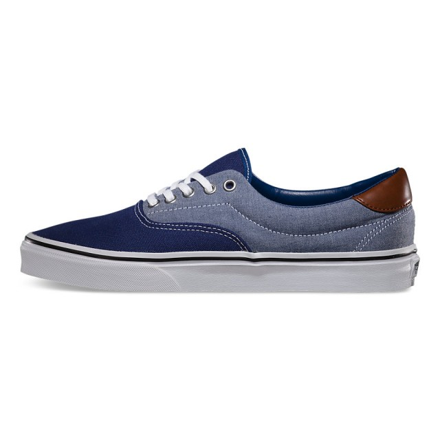 Era 59 (Canvas & Chambray estate blue)