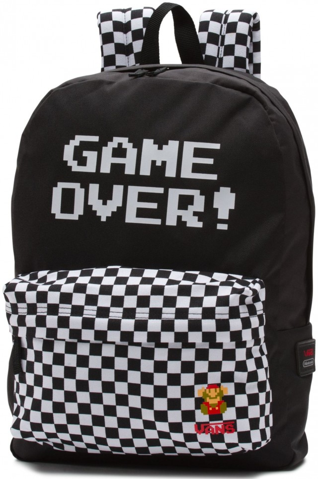 NINTENDO BACKPACK